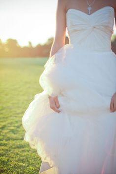 KAREN WILLIS HOLMES - Wedding dress - Madelyn