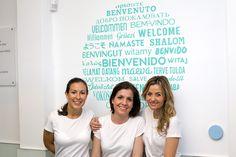 Identis - Nuestro Equipo - Dentistas Valencia