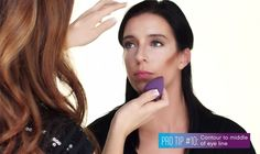 Watch and learn how to create seamless highlighting and contouring!