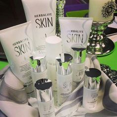 The Herbalife SKIN beauty line is Here! Try our NEW SKIN line and experience more glowing, softer and smoother skin in just 7 days. Buy Herbalife, Herbalife Distributor, Herbalife Nutrition, Herbalife Products, Herbalife Recipes, Nutrition Club, Skin Line, New Skin, Luxury Beauty
