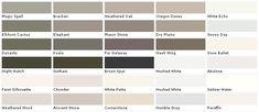valspar paints valspar paint colors valspar lowes on lowe s exterior paint colors chart id=20615
