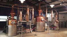 Sipsmiths Gin Distillery