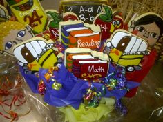 Cookies In Bloom 602 955-3030