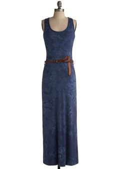 Ocean Walker dress. There is something so hippy chic about this dress. It makes me happy. Plus, the colour is beautiful.
