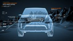 Capability - Land Rover Discovery Future Technologies
