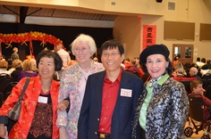 Sarasota Sister Cities Association, Year of the Dragon in Sarasota on 2012. The GCAA provides educational, cultural service and charitable support to Chinese American families, American Families with Children from China (FCC), members of the US-China Peoples Friendship Association (USCPFA), and Americans at large who desire friendship with and cultural understanding of American Chinese and China.