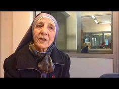 La Catequista de Primera comunión del Papa Francisco - YouTube