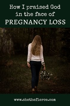 Blessed Be the God Who Is Holding My Babies: Finding Comfort After Pregnancy Loss | Miscarriage and pregnancy loss | miscarriage remembrance and recovery | Christian encouragement after miscarriage