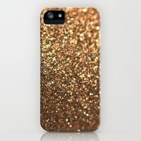<3 Summer Bronze iPhone Case by Lisa Argyropoulos