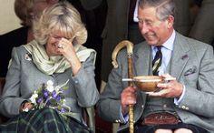 Camilla en Charles: al 44 jaar samen de slappe lach © Christopher Furlong / Getty Images
