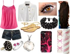 """for lauren"" by no-bonez on Polyvore"