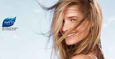 Μέγιστη λάμψη και υπέροχο χρώμα στα μαλλιά σου με φυτικές χρωστικές! Οι φυτικές βαφές PHYTOSOLBA COLOR, μέσα από μία σειρά βαφών με πρωτότυπες αποχρώσεις, προσφέρουν φυσικό χρώμα μακράς διάρκειας με φωτεινές ανταύγειες που καλύπτει 100% τα λευκά μαλλιά, διατηρούν την ακεραιότητα της τρίχας και σέβονται την υγεία του τριχωτού της κεφαλής. Ανακαλύψτε το χρώμα που σου ταιριάζει από τις 18 φυσικές αποχρώσεις της συλλογής PHYTOSOLBA COLOR. Phyto Paris, Poo, Facon, Long Hair Styles, Beauty, Wash Hair, Perfect Hairstyle, Hair Coloring, Hairstyle Ideas