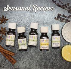 Balanced & Bright Holidays | Aura Cacia Aromatherapy