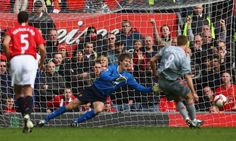 ♠ #LFC sweetest victories over rivals Man Utd - Man United 1-4 Liverpool (March 14, 2009) #Rivals #History