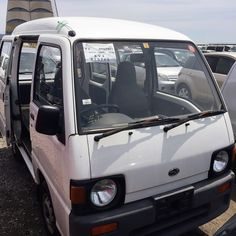 ba223d47be First Kei Van Delivery part 3  jdm  keitruck  Japanimport