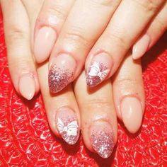 short stiletto nail art trends 2016