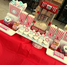 Carnival Party  - Fancy That: Party Supplies and Gifts - 1