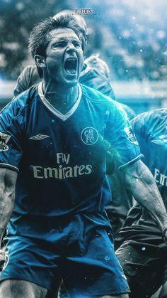 #Kante #Chelsea #France #Football  Watch Football Goals and Highlights on  Highlights-football.com Chelsea Wallpapers, Chelsea Fc Wallpaper, Chelsea Players, Milan, Man Of The Match, Watch Football, Chelsea Football, Soccer Stars, Best Player