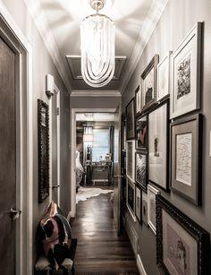 Blog Post: Art.com: Loving Your Space | via conundrum | Image via ruemag.com