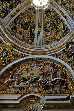 Impressive Dome in Burgos Cathedral #2 | Flickr - Photo Sharing!