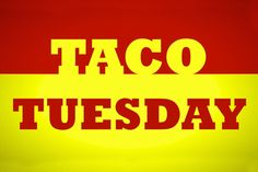 Anyone tried a taco before❓ If you haven't, you're missing out,  they're pretty freaking amazing‼️ #tacotuesday #tacos4life #taco4president #tacocat #tacosarelife