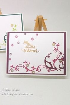Stampin' Up! Beautif