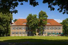 Romantik Hotel Gutshaus Ludorf in Ludorf