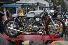 Honda CB Kott Motorcycles