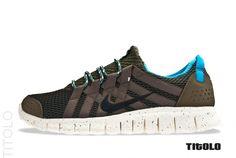 Nike Free Powerlines