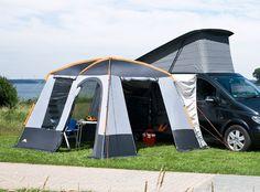 dwt-Zelte - Isola :: Campingzelte, Wohnwagenvorzelte, Outdoorzelte