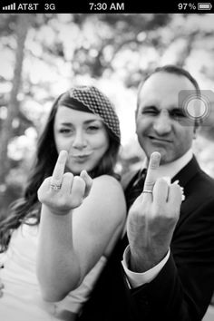 Love this!!! @Christopher Chicco omg we should do this for our engagement and/or wedding!! Lol