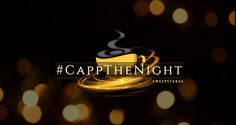 Check out this #CappTheNight sweepstakes from Hills Bros. Cappuccino... you could win a $2,500 shopping spree!