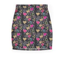 Here is our new 'Hugs and Kisses' pencil skirt, available for sale through Redbubble. #redbubble #zazzle #scarf #hugs #kisses #wondrouscre8tions