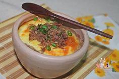 Escondidinho de Mandioca com Carne seca - Teretetê na Cozinha