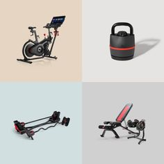 Indoor Cycling Bike, Cycling Bikes, Workout Routines, At Home Workouts, Bowflex Dumbbells, Max Trainer, Adjustable Dumbbells, At Home Gym, No Equipment Workout