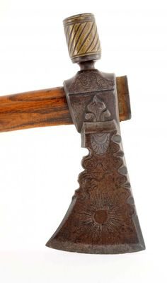 Early Eastern Pipe Tomahawk. : Lot 0179