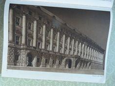 Praha foto  Karel Plicka - Burza starožitností Prague Czech, Old World, Louvre, Building, Photography, Travel, Photograph, Viajes, Buildings