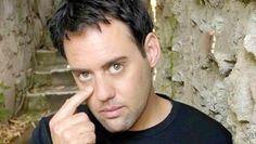 Comedian Orny Adams @ Brea Improv (Brea, CA)