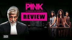 Pink Movie REVIEW | Must Watch , http://bostondesiconnection.com/video/pink_movie_review__must_watch/,  #AmitabhBachchan #pinkmovie #pinkmoviepublicreview #pinkmoviescreening #pinkreview #TaapseePannu