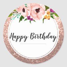 Happy Birthday Logo, Happy Birthday Printable, Happy Birthday Wallpaper, Happy Birthday Flower, Birthday Tags, Happy Birthday Cake Topper, Birthday Board, Princess Cake Toppers, Happy Birthday Wishes Cards