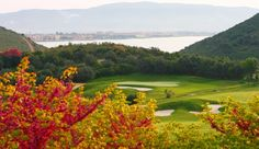Argentario Golf Resort & Spa - Tuscany, Italy #Jetsetter