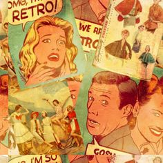 Vintage Photography | Retro Vintage Photography Twitter Background - Hot-lyts