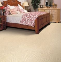 DMI Wool Carpet Charades - 511  Diamond Pattern