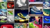 Nike Lets You Decorate Shoes Based On The Colors Of Your Instagram Photos