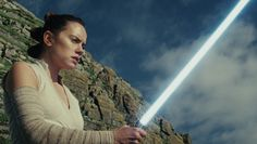 'The Last Jedi' Expected to Make $200 Million-Plus on Opening Weekend