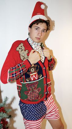 14 Best Ugly Bear Sweaters Images Being Ugly Ugly Christmas