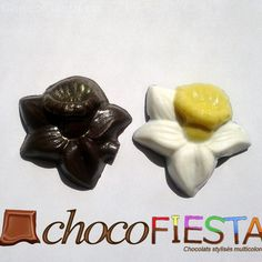 As seen on / Tel que vu sur: chocofiesta.ca #chocofiesta #chocolat #cadeau #fete-des-meres #fleur