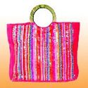 Beaded Embroidered Bags