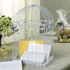 20 Creative Wedding Card Box Ideas Many Brides are Dying for!