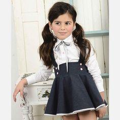 Pichy y blusa Laura Montaño mod. Madeleine